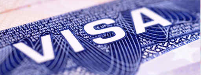 Tourist Visa in Thailand